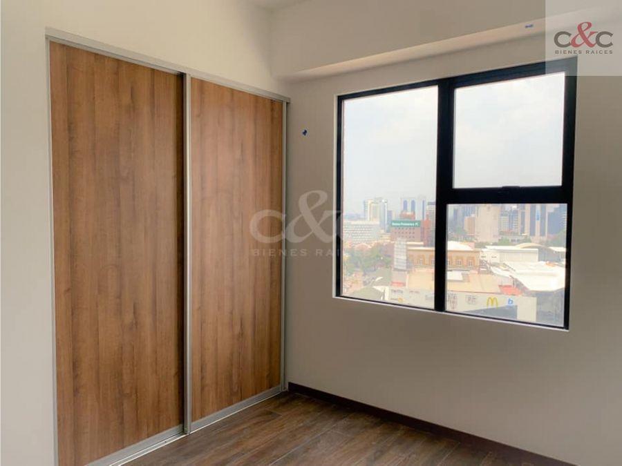 apartamento en renta casa acueducto zona 10