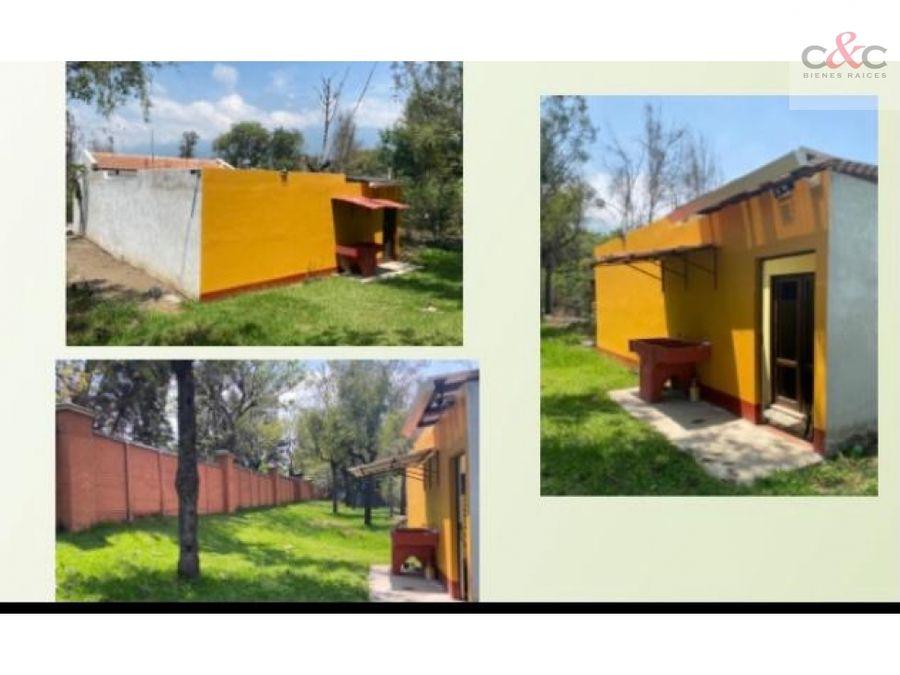casa en venta san miguel duenas antigua guatemala