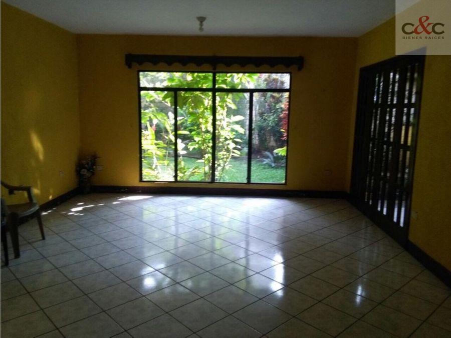 casa en venta prados de villa hermosa san miguel petapa
