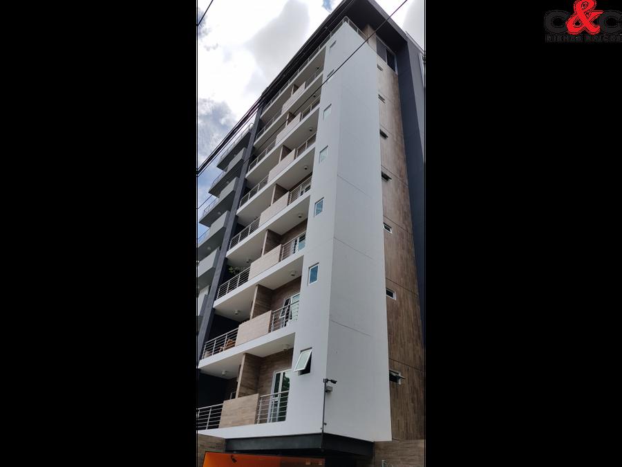 apartamento en venta vilaflor zona 16