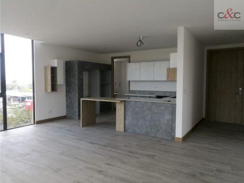 apartamento en renta nordic zona 16