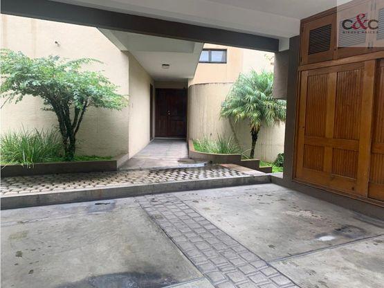 casa en renta palos verdes zona 15
