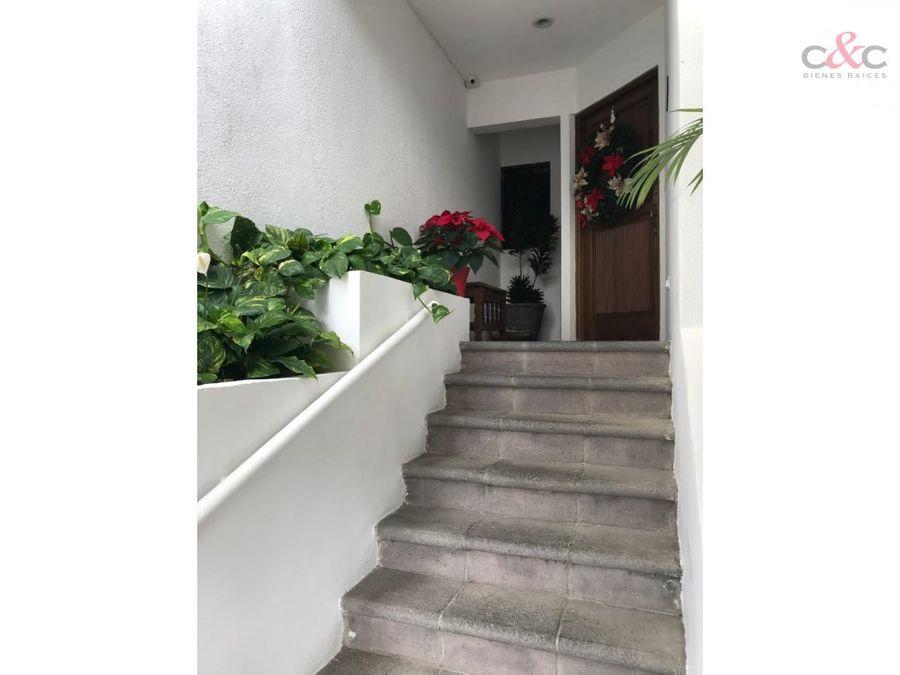 casa en venta vista hermosa i zona 15