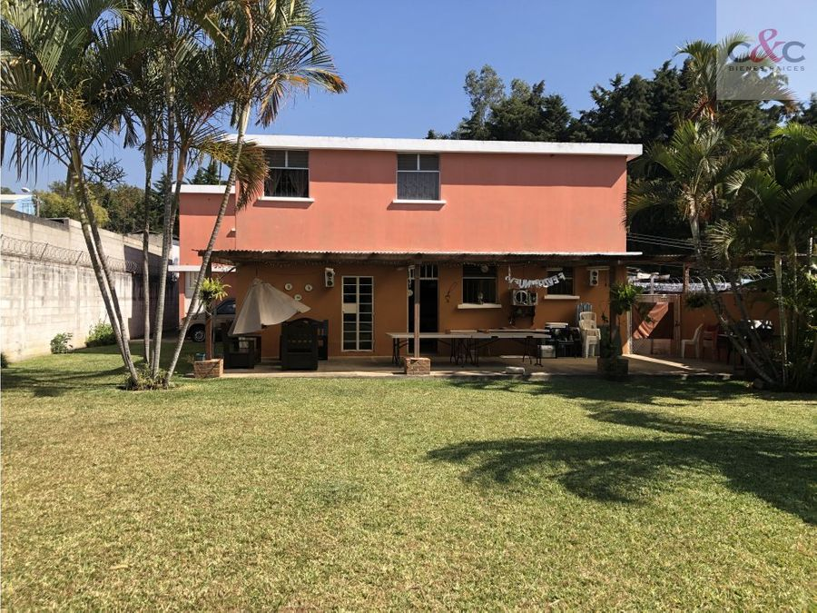 casa en venta residenciales canadas de san cristobal ii