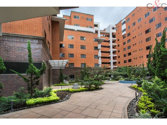 apartamento en venta edificio verdino