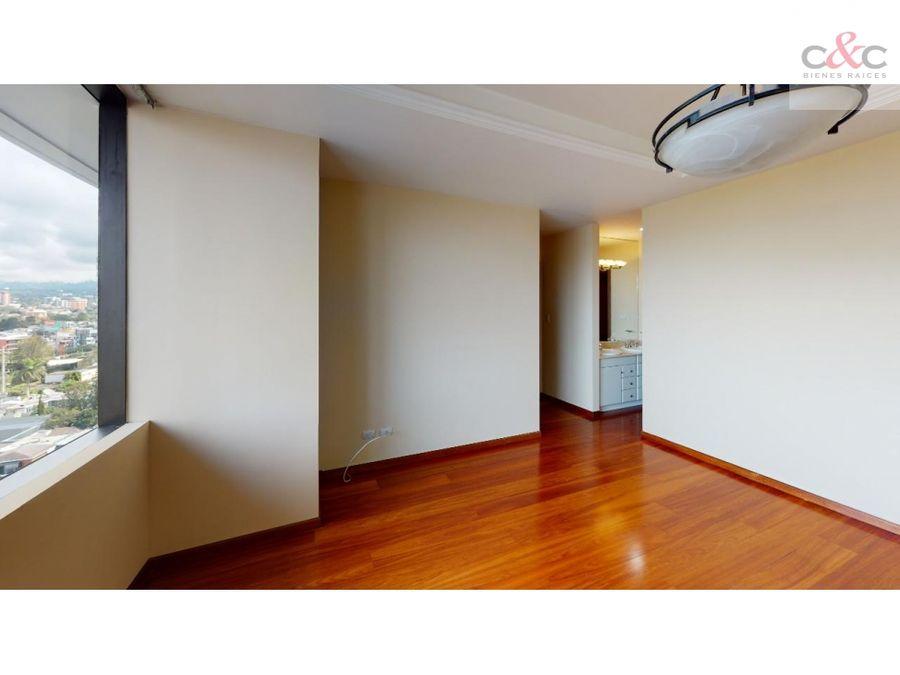 apartamento en venta torre del valle zona 10