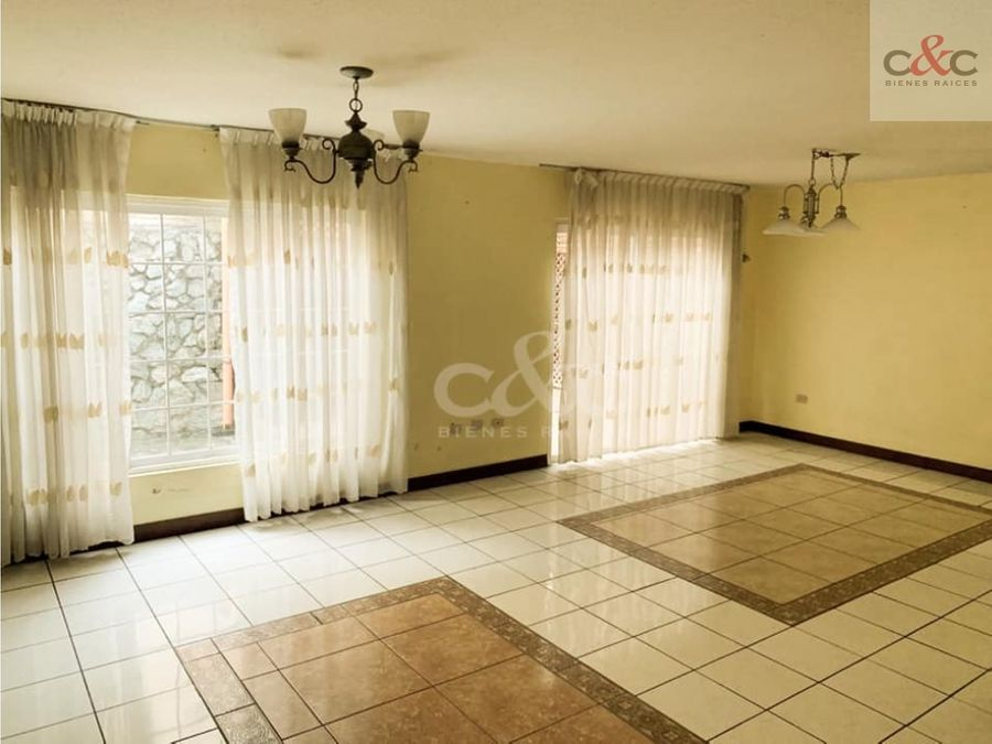 casa en venta san cristobal condominio santa lucia