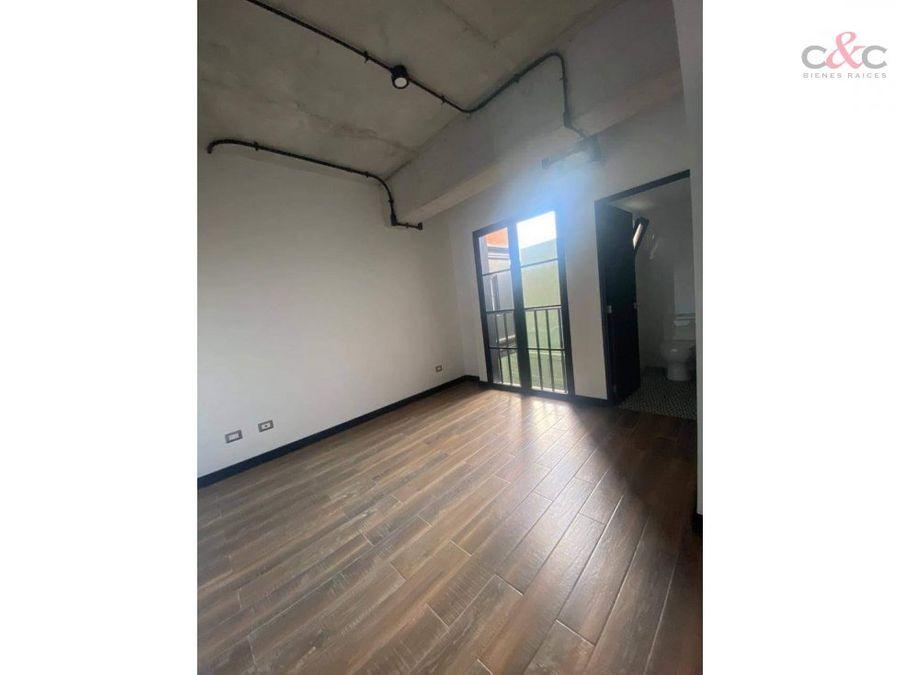 apartamento en renta edificio zoe zona 14