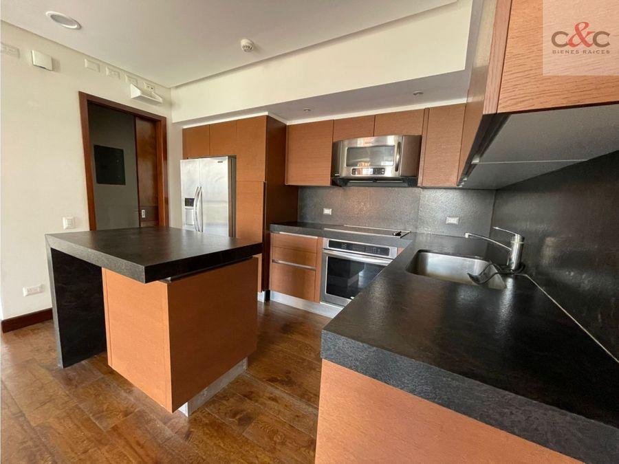 apartamento en renta tiffany canada zona 14