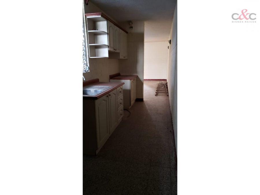 casa en venta los olivos zona 18