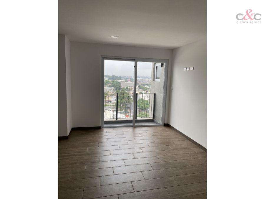 apartamento en venta vistares zona 12