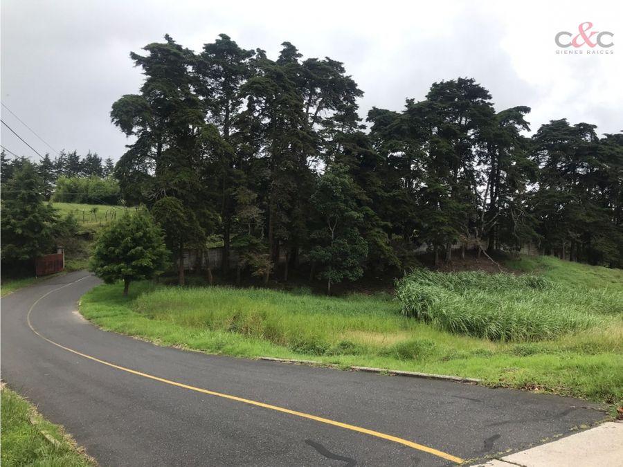 terrenos en venta ces km 16 condado francisco javier