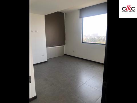 apartamento en renta edificio mira zona 10