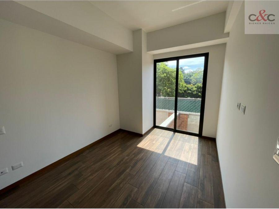 apartamento en venta casa clara zona 10