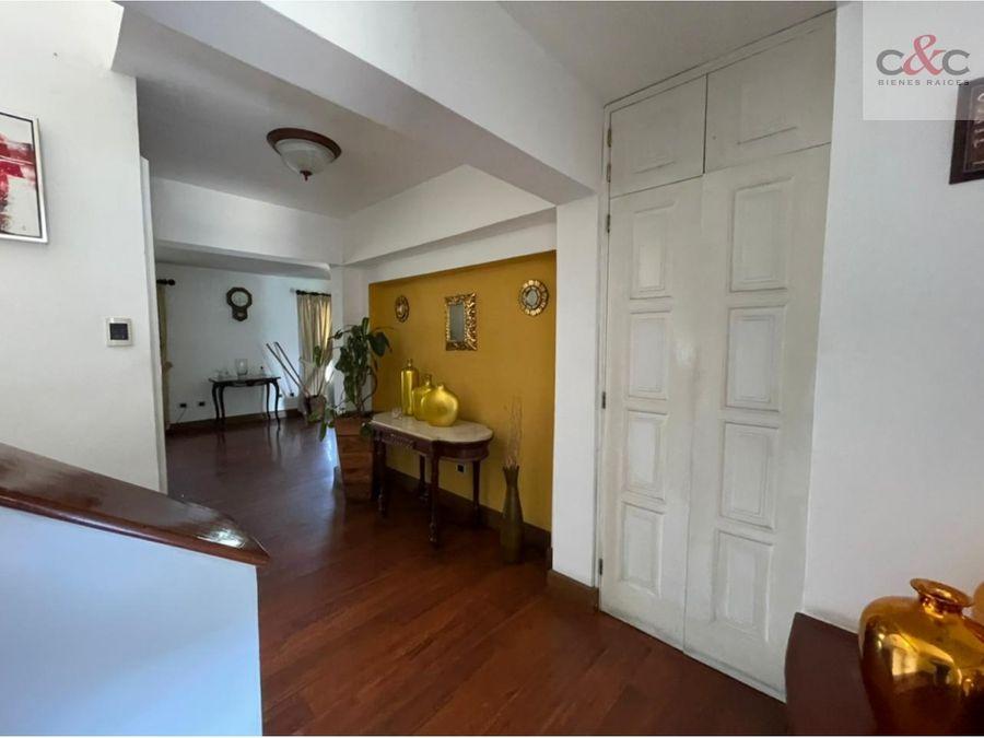 apartamento en venta cantabria zona 13