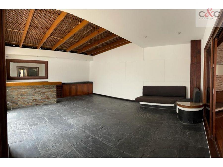 casa en venta la villa zona 14