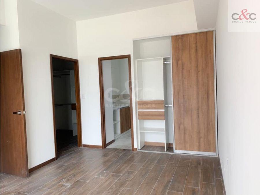 penthouse en renta casa acueducto zona 10