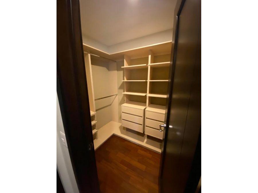 apartamento en venta santa ines zona 14