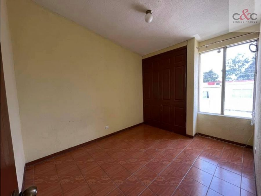 casa en venta condominio adonai san cristobal
