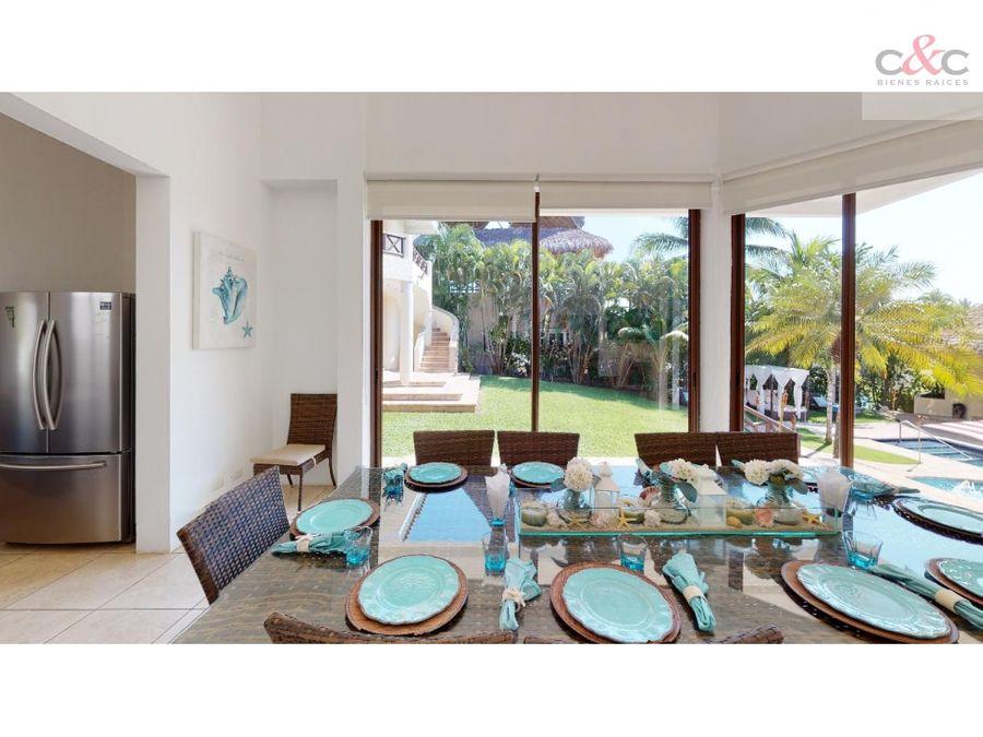 casa en venta marina del sur juan gaviota