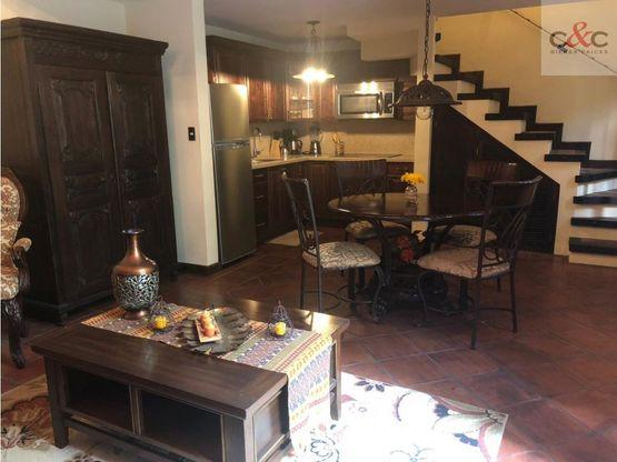 apartamento en renta villas orotava antigua g