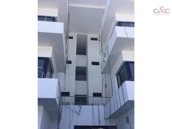 apartamento en renta domos zona 16