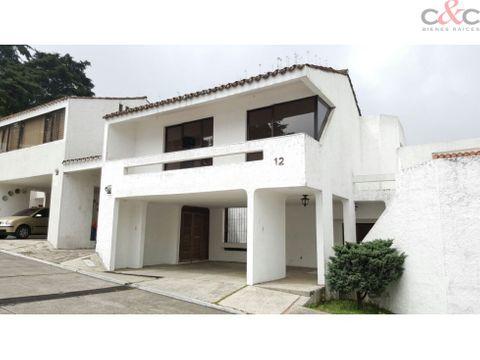 casa en venta condominio la alhambra