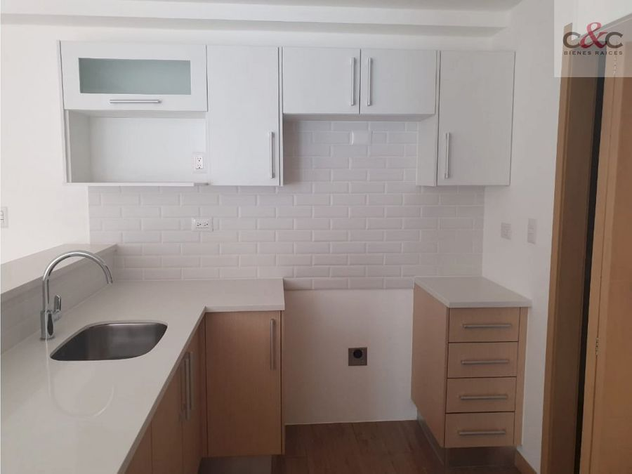 apartamento en venta city haus zona 10