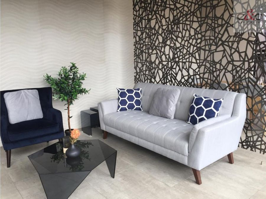 apartamento en renta eleva zona 15