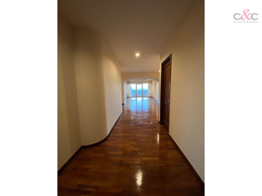 apartamento en venta las pilas zona 15
