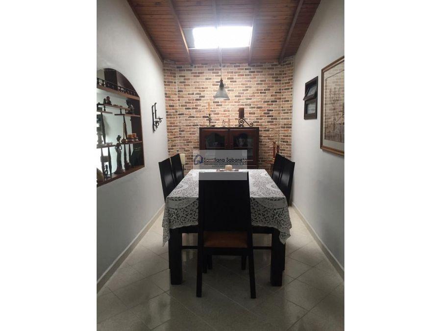 se vende casa el trianon envigado cod 1972157