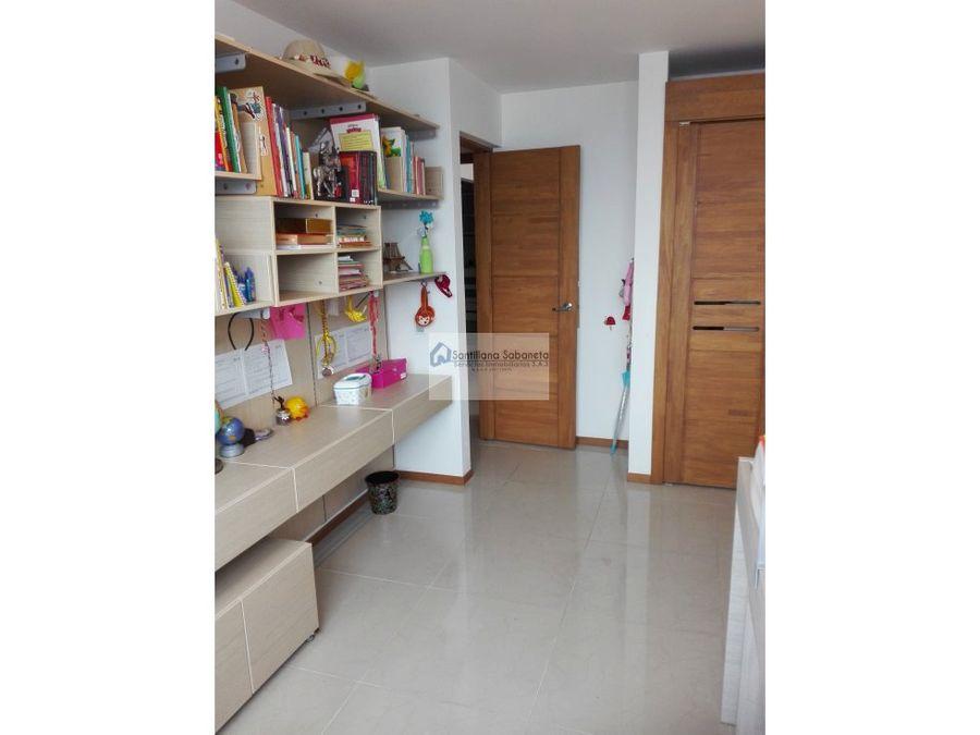 apartamento sabaneta aves maria p15 cod625513
