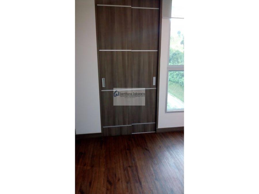 vendo apartamento aves maria p6 1028786