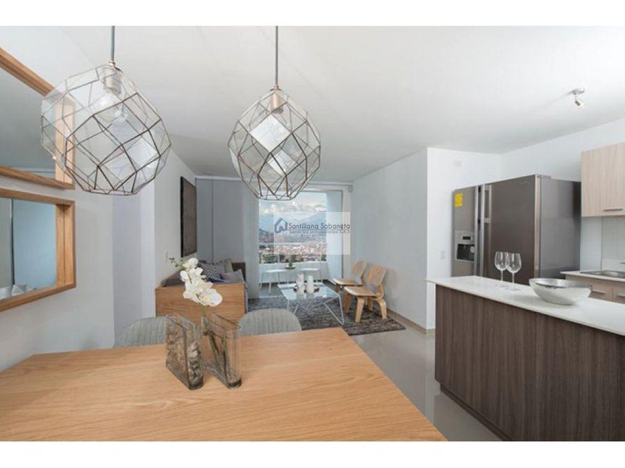 apartamento sabaneta p 12 cod584493
