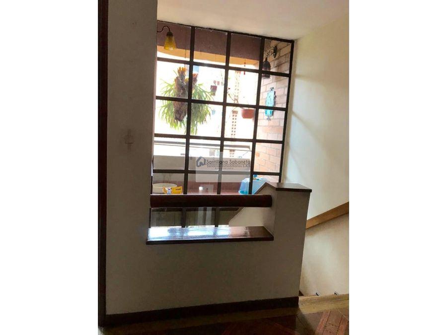 venta apartamento duplex envigado zuniga p4 c3331034