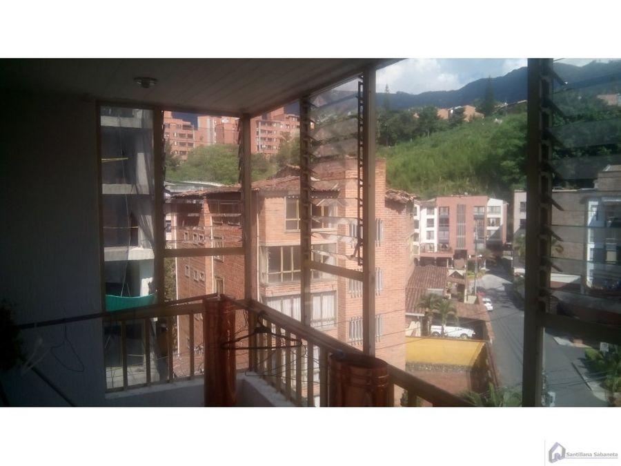 apartamento envigado por la av las vegas 282369