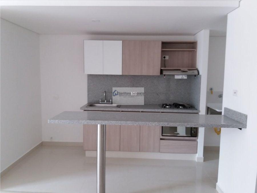apartamento sabaneta p 18 cod607744
