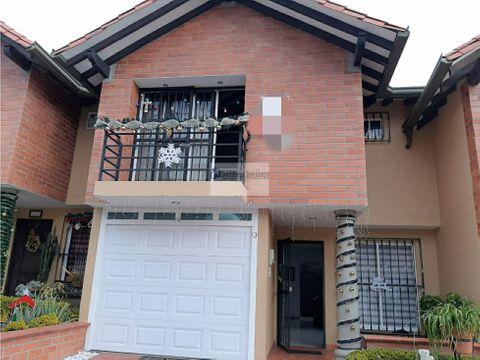 venta casa san antonio de pereira