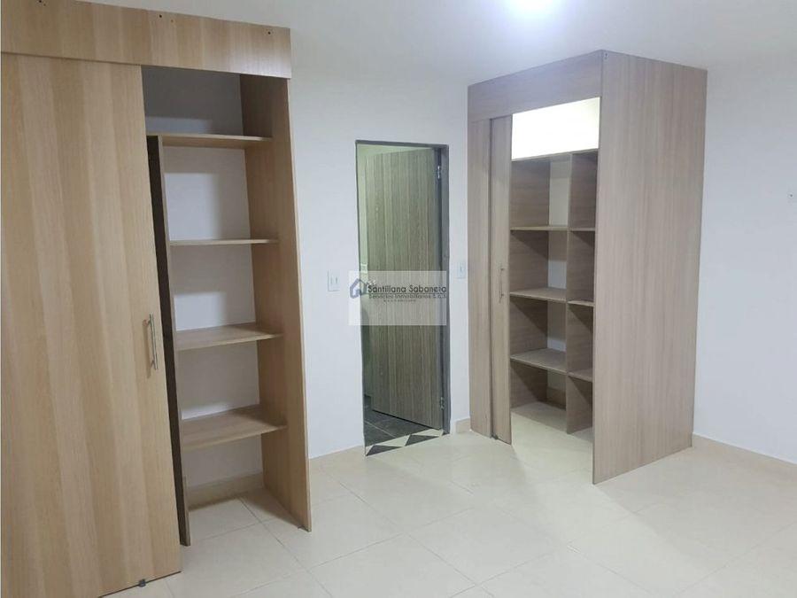 venta apartamento sabaneta