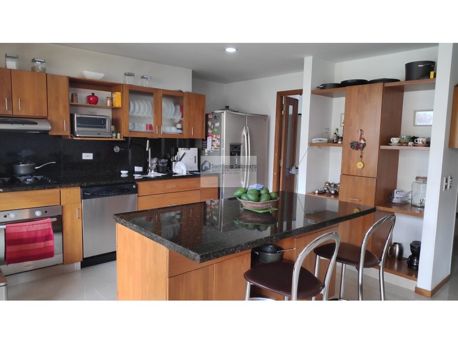 apartamento venta aves maria p13 cod 1549682