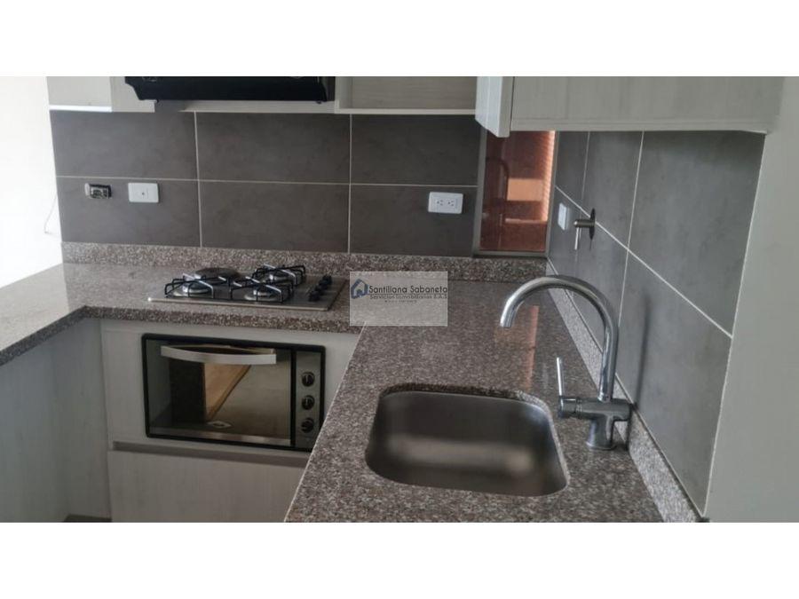 venta apartamento sabaneta sector trapiche p10 c3271120