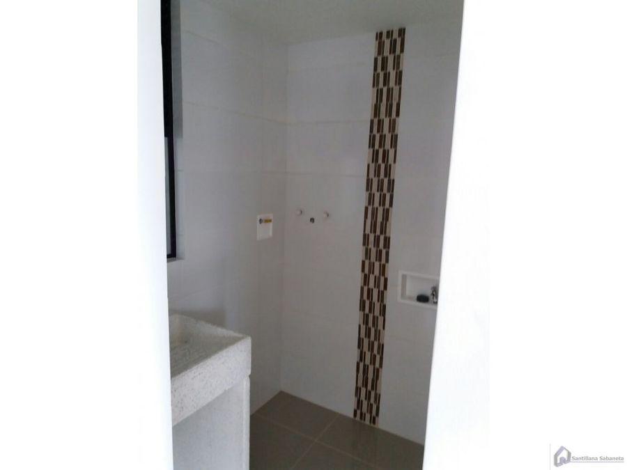apartamento sabaneta p10 cod536971