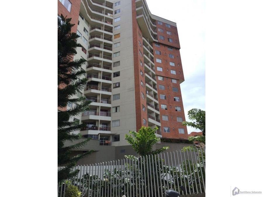 apartamento sabaneta p 5 cod544912
