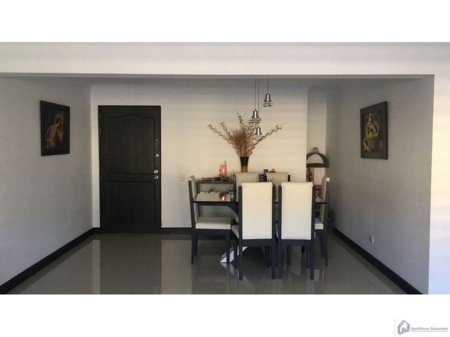 apartamento envigado p 10 cod546651