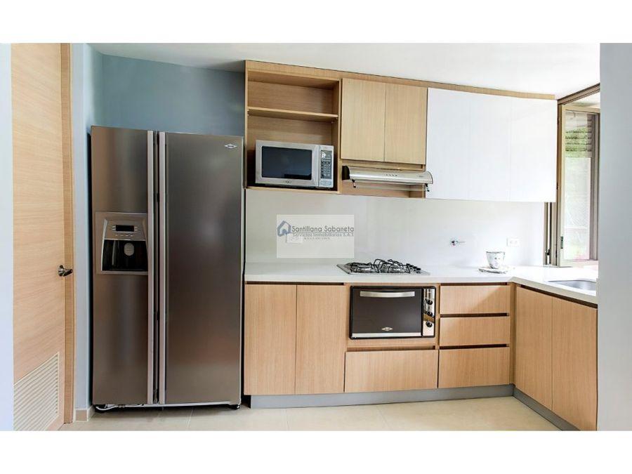 apartamento sabaneta p 24 cod584409
