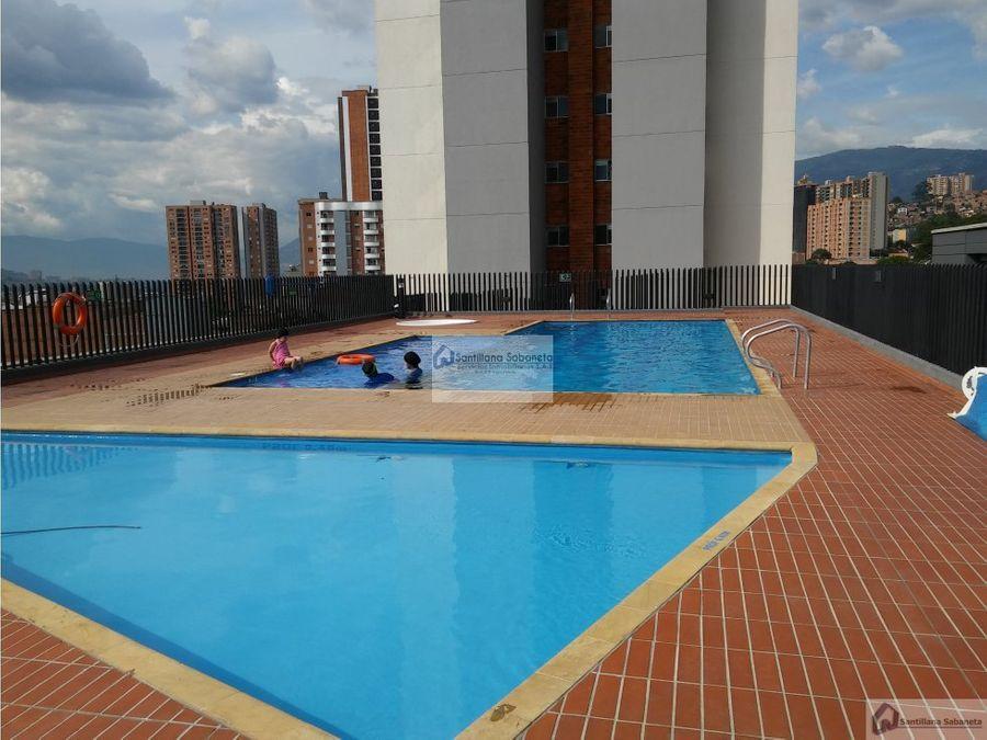 apartamento sabaneta p 22 cod596964