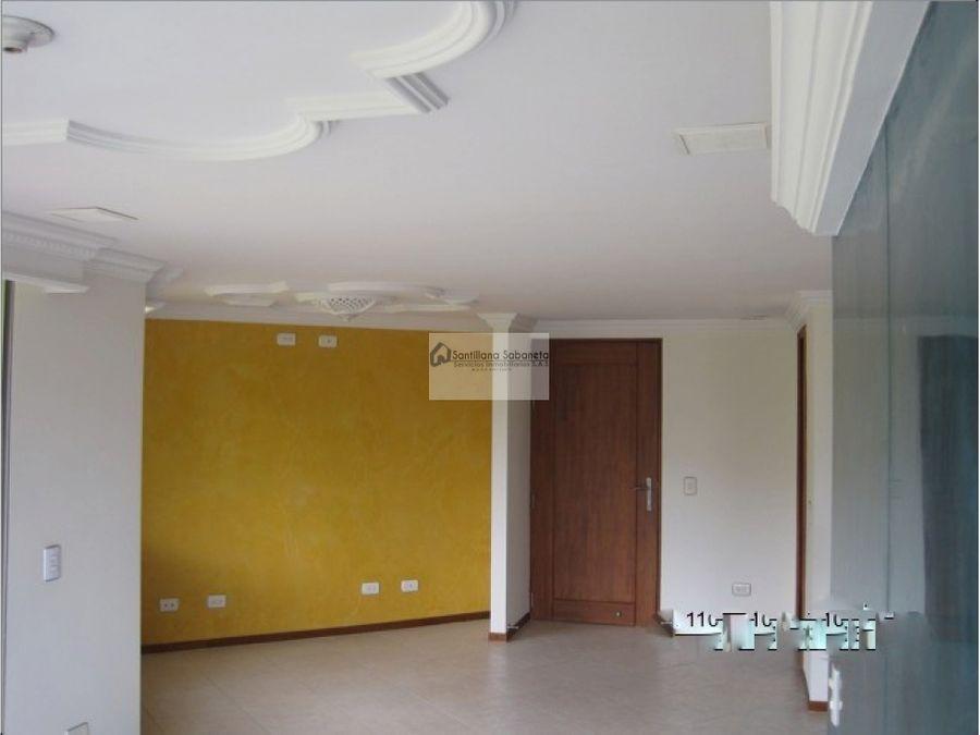 venta apartamento sabaneta aves maria p11 c3289563