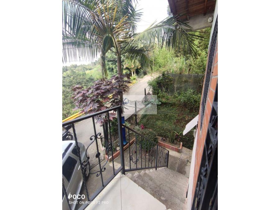 casa campestre sabaneta p2 c599435