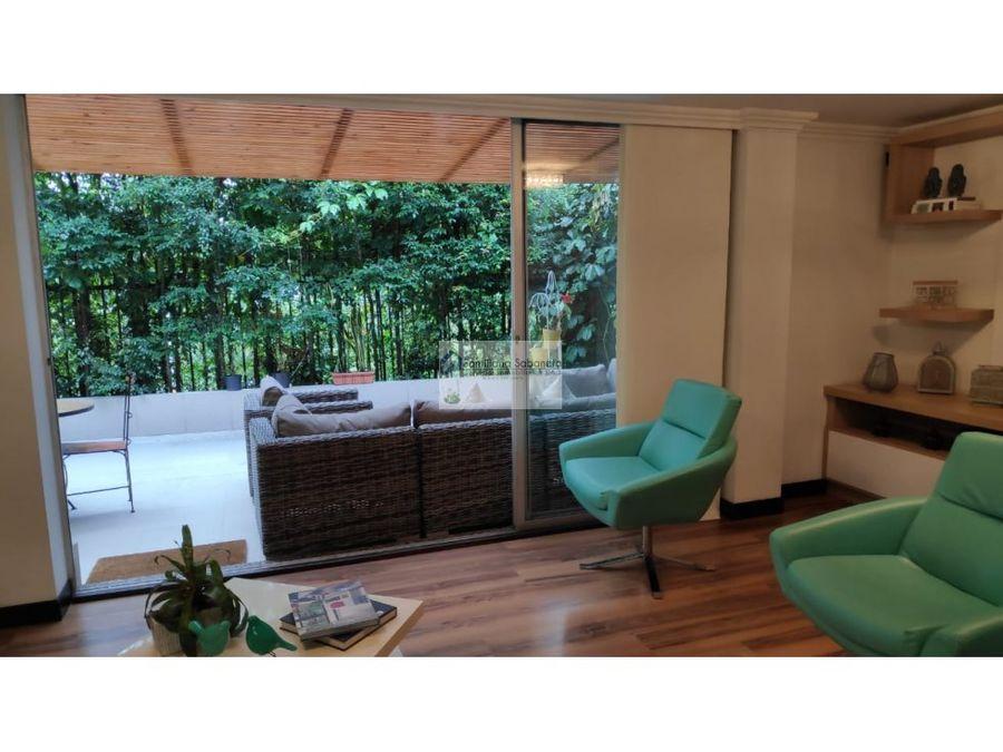venta casa los balsos poblado 2 pisos c1061334