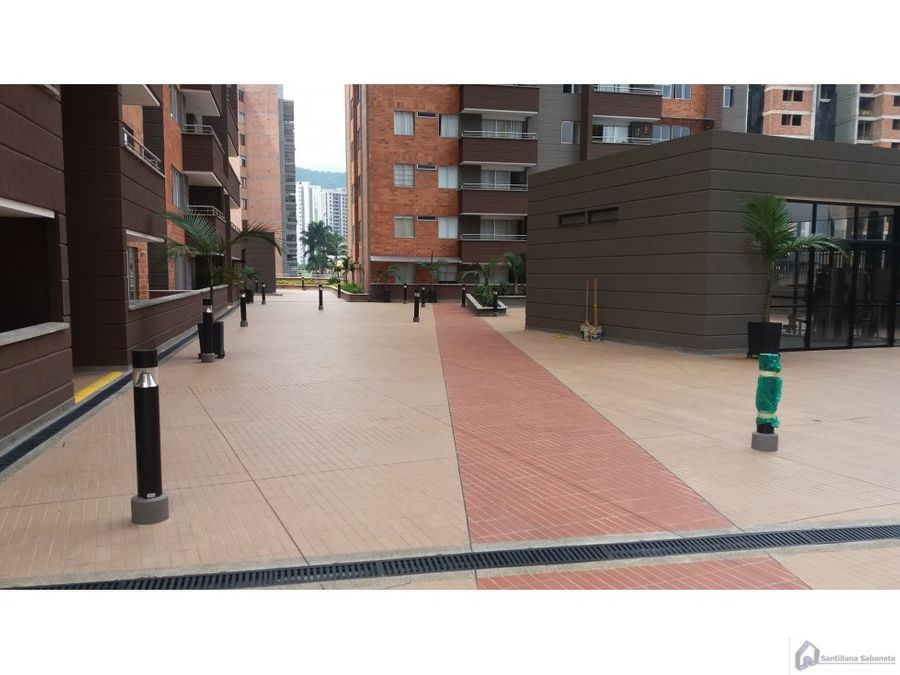 apartamento sabaneta cod 289335 p8